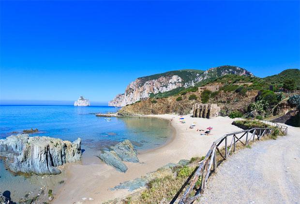 spiagge sud ovest nelle vicinanze delle nostre case vacanza